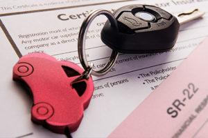 Cheap SR22 Bond Insurance